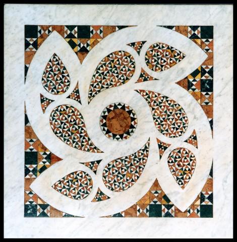 Mosaici cosmateschi