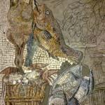 realizzazione di una copia dall'antico ovvero di un Emblema