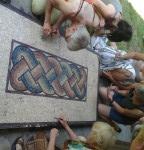 giunzione dei pazzi di mosaico | afmosaici.com