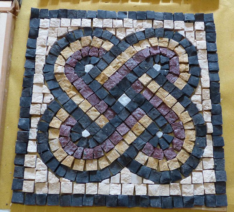 vieni a realizzare questo mosaico | www.afmosaici.com