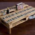 tavolo bancale da fumo | afmosaici.com