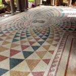 Pavimento in mosaico Dioniso | afmosaici.com